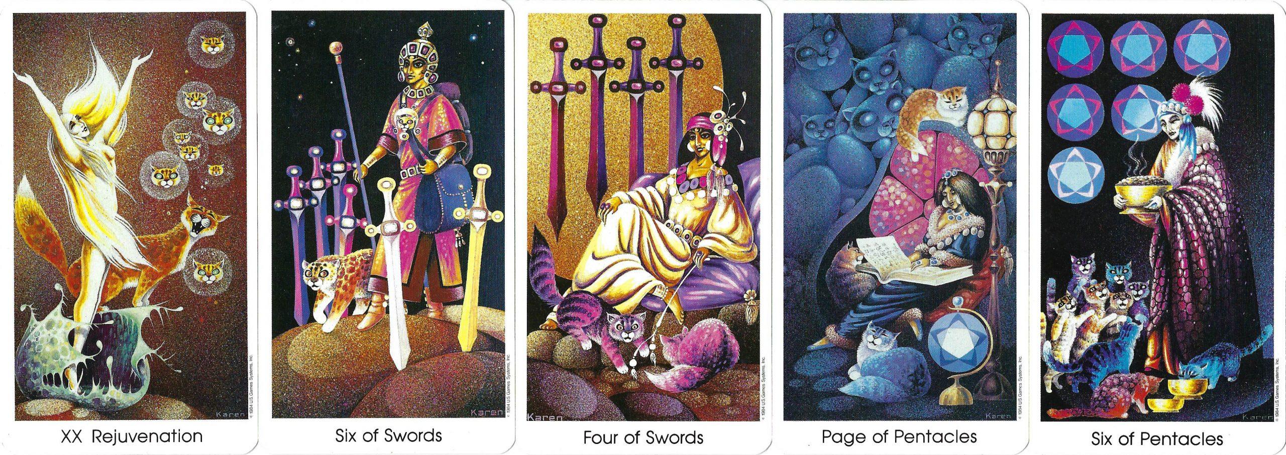 Three Types Of Tarot Cards Joy Vernon Astrology Tarot Reiki Five of swords next card: three types of tarot cards joy vernon